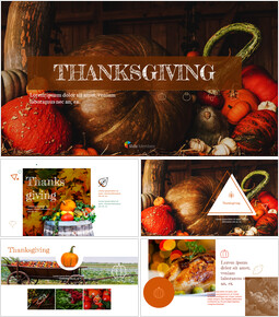 Thanksgiving Google Slides for mac_00