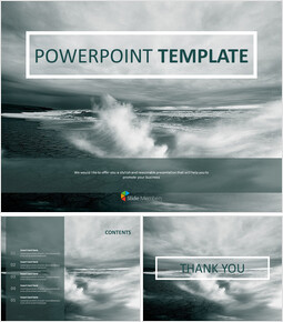 Typhoon - Google Slides Template Free Download_00