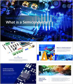 What is a Semiconductor Google PPT Templates_41 slides