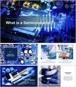 What is a Semiconductor Keynote Windows_40 slides