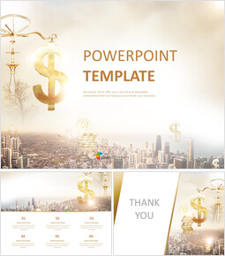 A City and Financial - Free Google Slides Templates_00