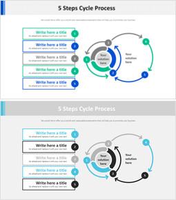 5 Steps Cycle Process Diagram_00