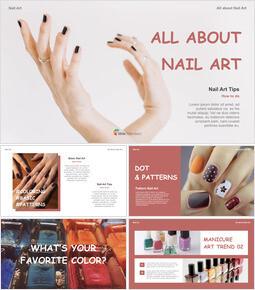 All About Nail Art Keynote_00