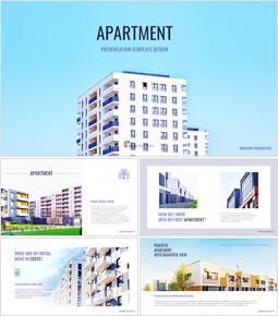 Apartment Google PowerPoint_00