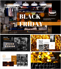Black Friday Google Slides Templates_00