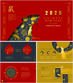 Chinese New Year Custom Google Slides_00