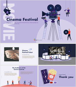 Cinema Festival PowerPoint to Keynote_00