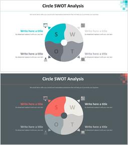 Circle SWOT Analysis Diagram_00