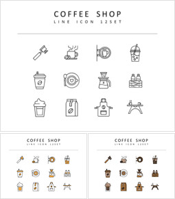 Coffee Shop Vector Images_00