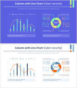 Column with Line Chart (Cyber security)_00