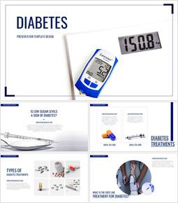 당뇨병 Google 프레젠테이션 슬라이드_00