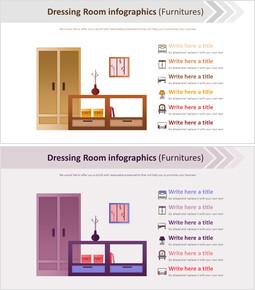드레스룸 인포 그래픽 다이어그램 (가구)_00
