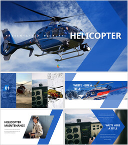 Helicopter PowerPoint Layout_00
