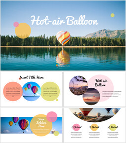 Hot-air Balloon Google Slides Templates_00