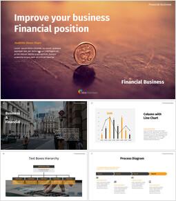 Improve your business financial position Google Slides_00