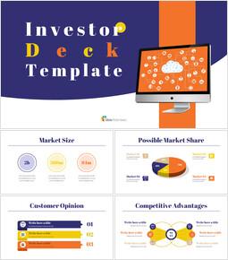投資家デッキ シンプルなGoogleのスライド_00