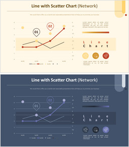 Line with Scatter Chart (Network)_00