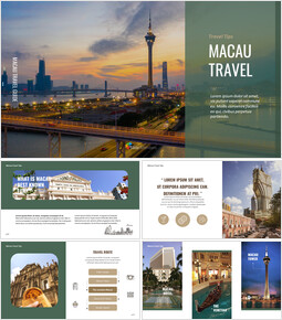 Macau Travel Easy Slides Design_00