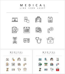 Medical Icons_3 slides