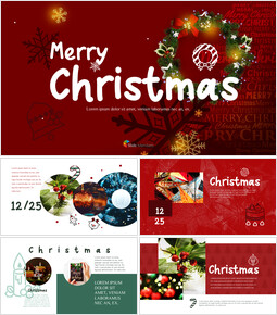 Merry Christmas Design brief Templates_00