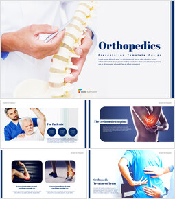 Orthopedics PowerPoint Presentations Samples_41 slides