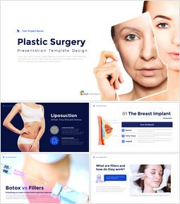 Plastic Surgery Presentation Templates_00