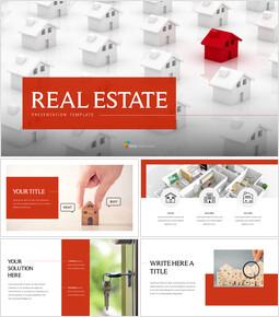 Real Estate PPT Business_40 slides