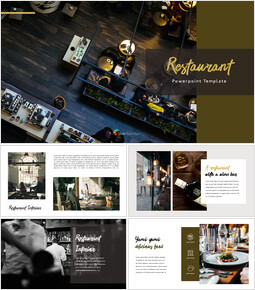 Restaurant PPT Theme_00
