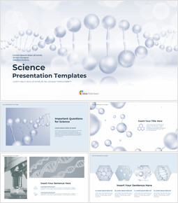 Science Simple Google Templates_00