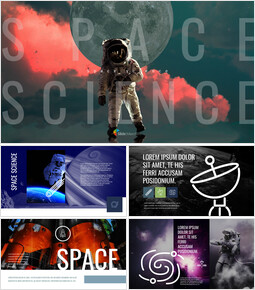 Space Science Simple Google Templates_00