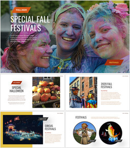 Special Fall Festivals Google Slides Themes & Templates_00
