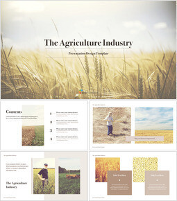 The Agriculture Industry PPTX Keynote_00