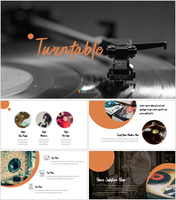 Turntable Business Presentation Examples_00