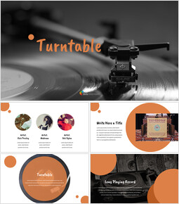 Turntable Google Slides Templates for Your Next Presentation_00