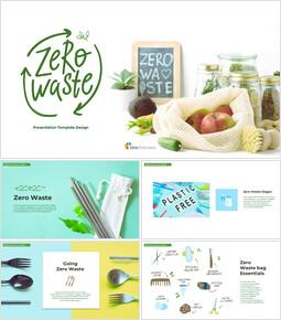 Zero Waste Google Slides Interactive_00