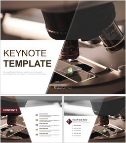 Free Keynote - Microscopes_00