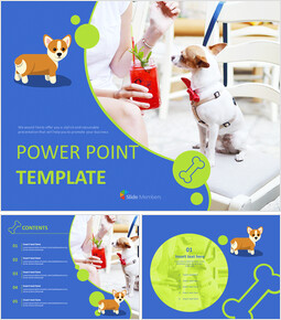Pets - PPT Free Download_00